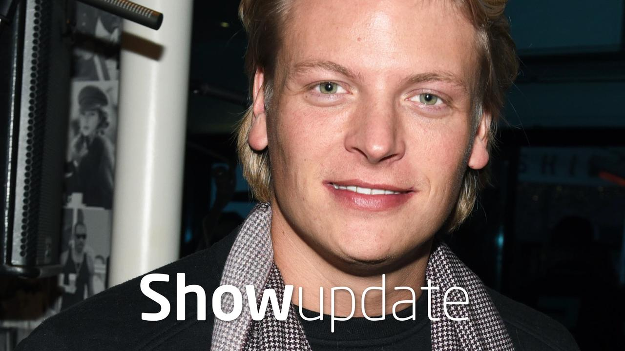 Show Update: Thomas Berge emotioneel over zoontje Jack