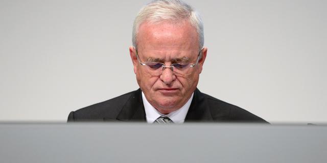 Breder onderzoek naar hele top Volkswagen