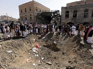 'Jemen is ver, maar het is niet uitgesloten dat die vluchtelingen Europa bereiken'