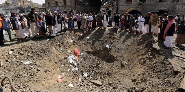 Kamer waarschuwt voor nieuwe vluchtelingenstroom uit Jemen