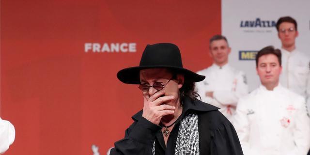 Franse chef-kok verliest rechtszaak over Michelinster om verkeerde kaas