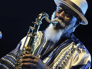 Onder meer jazz- en alternatieve artiesten te horen op festival