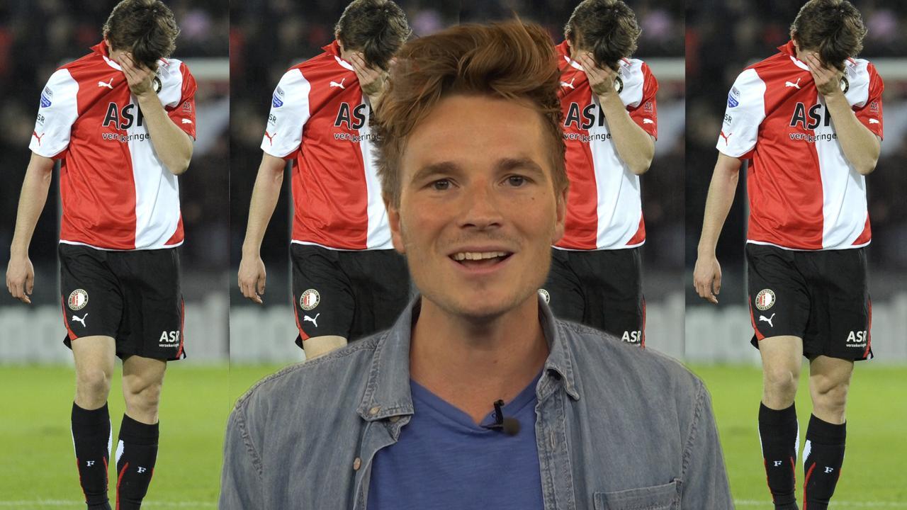 WK-feit van de dag: Van Eredivisie-flop naar WK-held