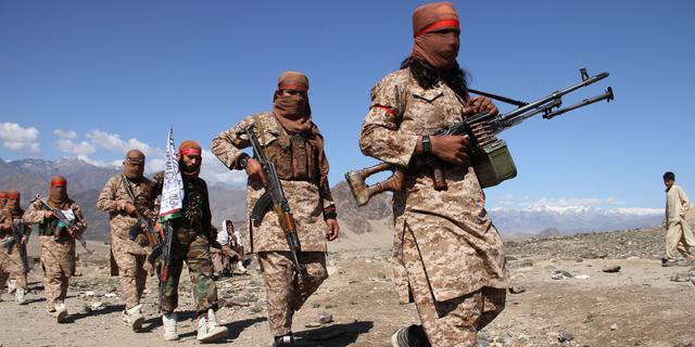 Simpel uitgelegd: Wat is er aan de hand in Afghanistan?
