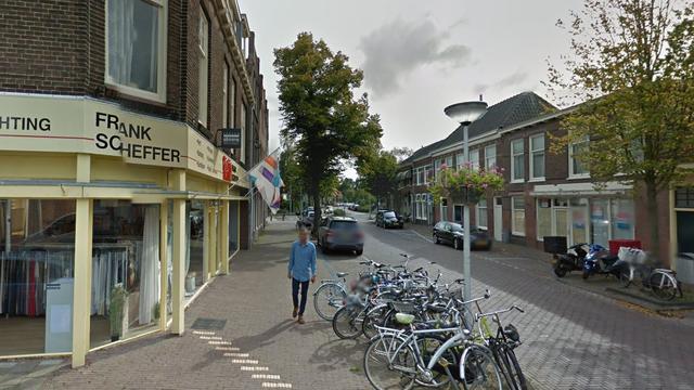 Politie houdt verdachte aan voor gewapende overval Spar Herenstraat