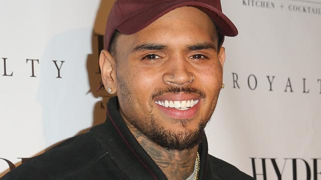 'Chris Brown behoudt gedeelde voogdij over dochter'