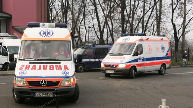 Doden en vermisten na aardbeving bij kopermijn Polen