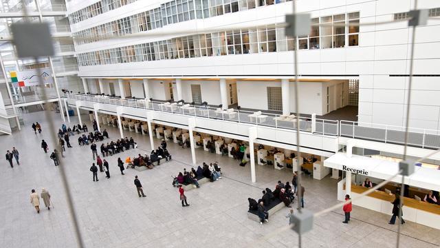 Architect Jo Coenen ontwerpt nieuw cultuurpaleis in Den Haag