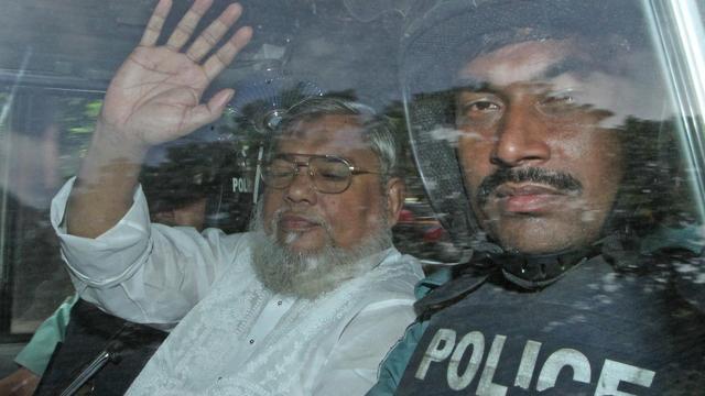 Bangladesh executeert oppositieleiders voor oorlogsmisdaden
