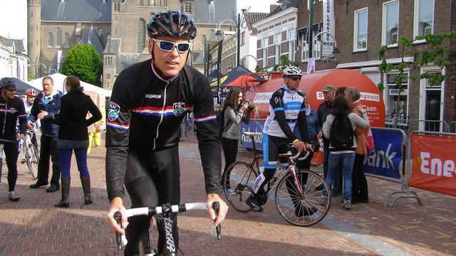 Koos Moerenhout Classic doet Schouwen-Duiveland aan
