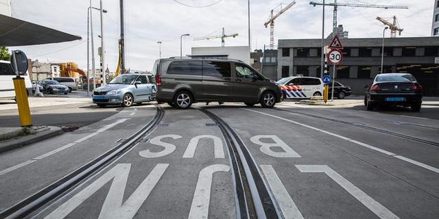 Gemeente Utrecht geeft tijdelijk plek aan taxi's op stationsplein