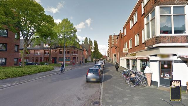 Medewerker snackbar Dirk Huizingastraat gewond na overval