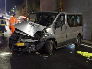 47-jarige Groninger veroorzaakte dodelijk ongeluk