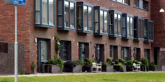 'Hoge huizenprijzen vormen risico voor Nationale Hypotheek Garantie'