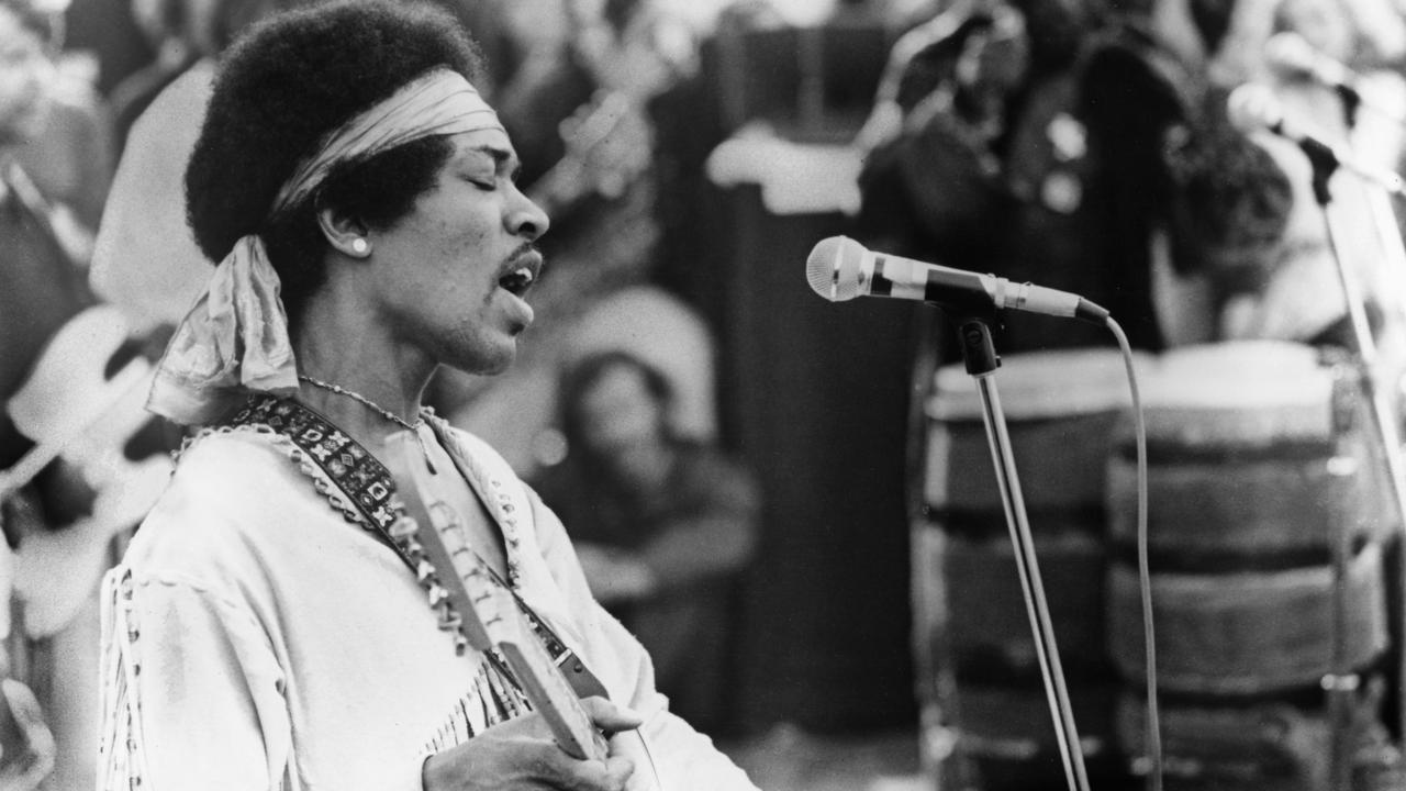 Woodstock 50 jaar geleden: Muziek, modder en drugs