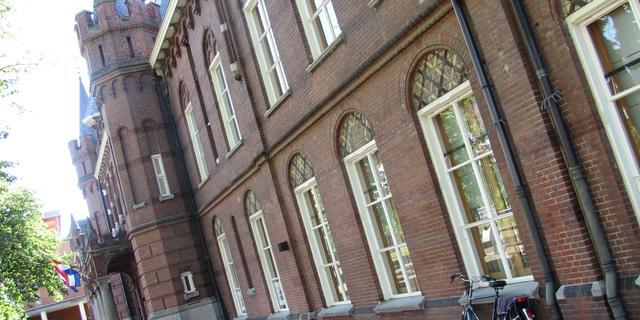 Art Breda in voormalig Breda's Museum