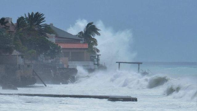 Crisiscommunicatie Caribisch Nederland niet op orde bij ramp