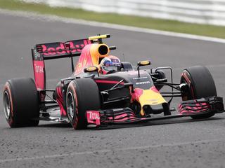 Red Bull-coureur moet alleen winnaar Rosberg voor zich dulden