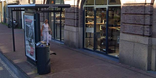 Gemeente Leiden vervangt alle bushokjes voor duurzame exemplaren