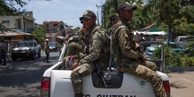 Twee Nederlanders gedood in Dominicaanse Republiek