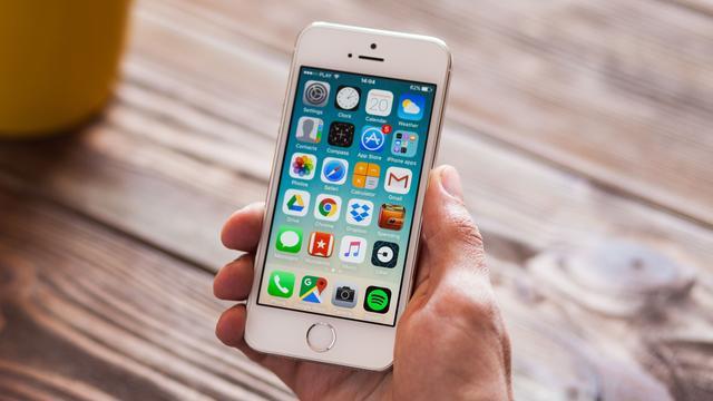 Apple beticht Google van 'angstzaaien' bij iPhone-gebruikers om lek