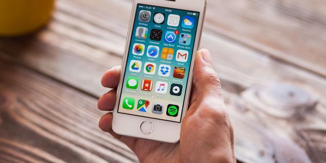 'Apple komt in voorjaar 2020 mogelijk met opvolger iPhone SE'