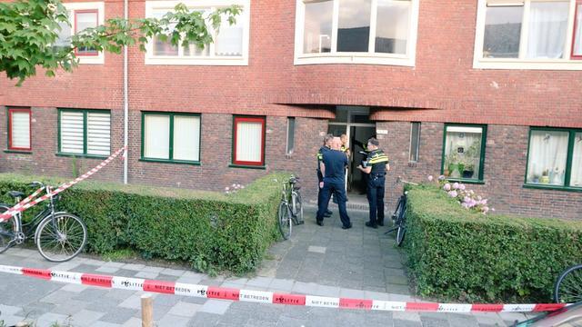 Tweede verdachte aangehouden voor aanval met onbekend voorwerp