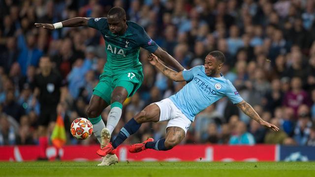 Sissoko wist niet dat Tottenham Hotspur halve finales bereikt had