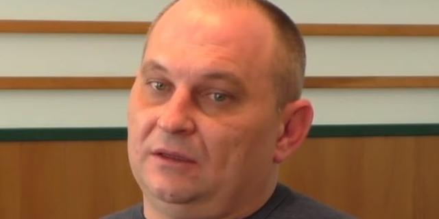 MH17-verdachte Kharchenko: de man die het neerhalen rapporteerde