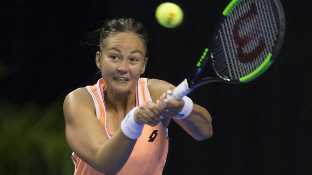 Scott Griekspoor en Kerkhove veroveren titels bij NK tennis