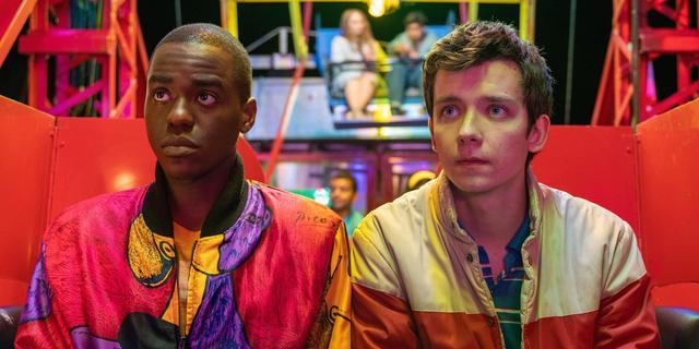 Netflix-serie Sex Education krijgt een vierde seizoen