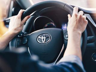 Staking om emotionele schok testchauffeurs