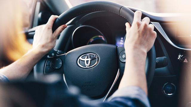 Toyota is nummer één in elektrische kilometers