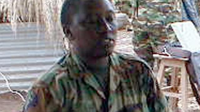 Chef inlichtingendienst Rwanda opgepakt in Londen