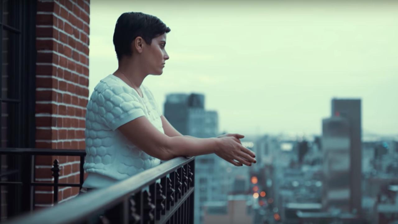 Trailer voor het nieuwe album van Nelly Furtado