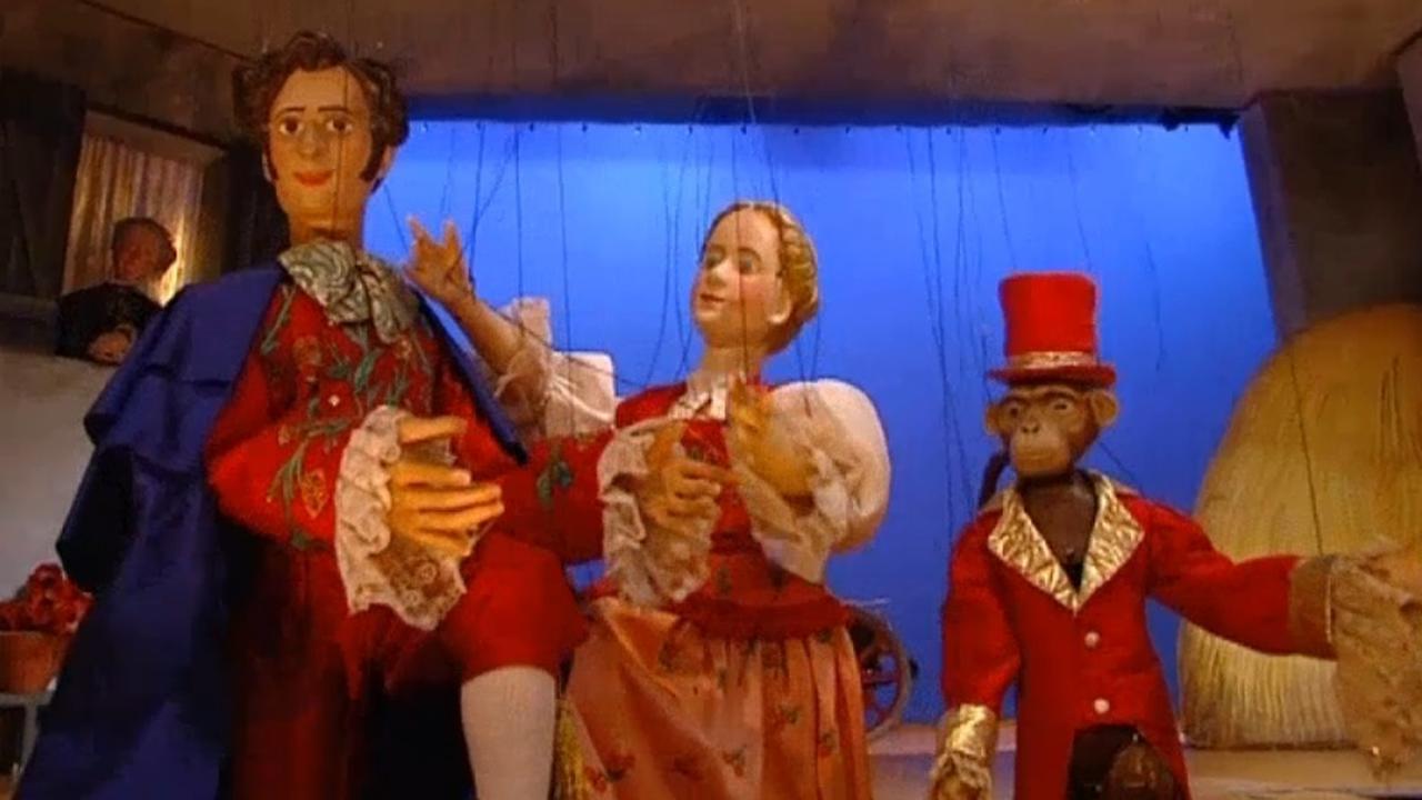 Marionetten Theater in Amsterdam krijgt geen subsidie