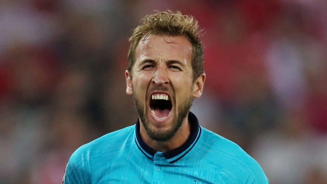 Samenvatting Olympiakos-Tottenham Hotspur (2-2)