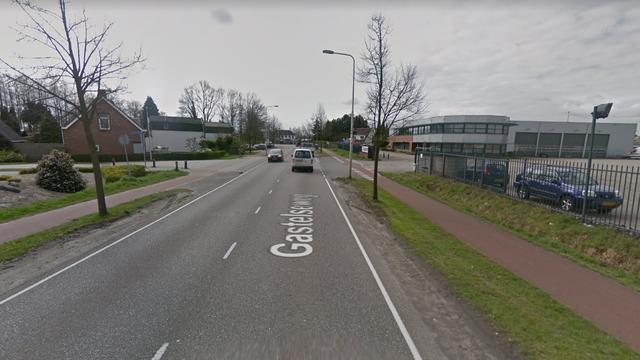 Gemeente Roosendaal sluit illegaal clubhuis MC Crypto Gastelseweg