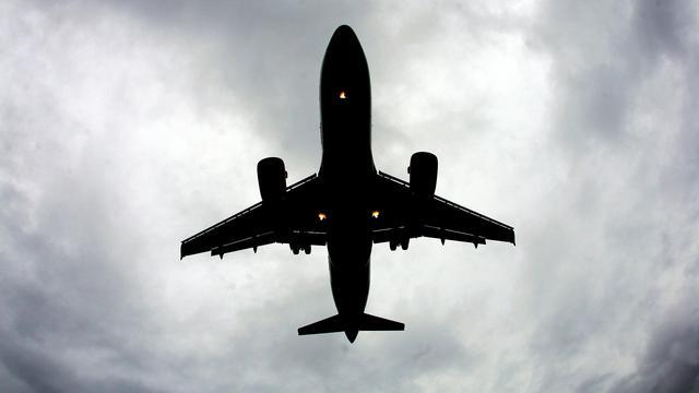 Vliegbelasting voor vrachtvervoer valt de helft lager uit