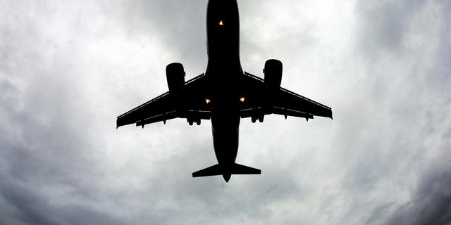Vliegtuigen botsen op elkaar op luchthaven Toronto