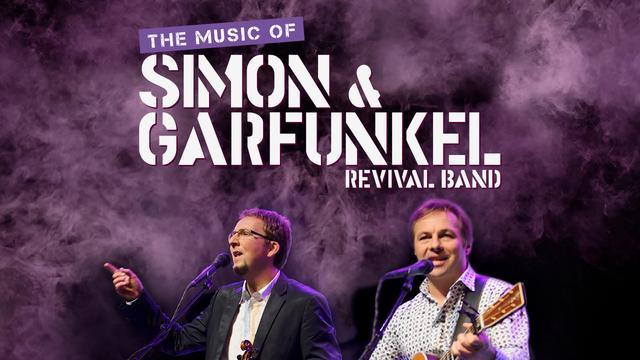 Extra concert op 1 mei: The Music of Simon & Garfunkel met korting