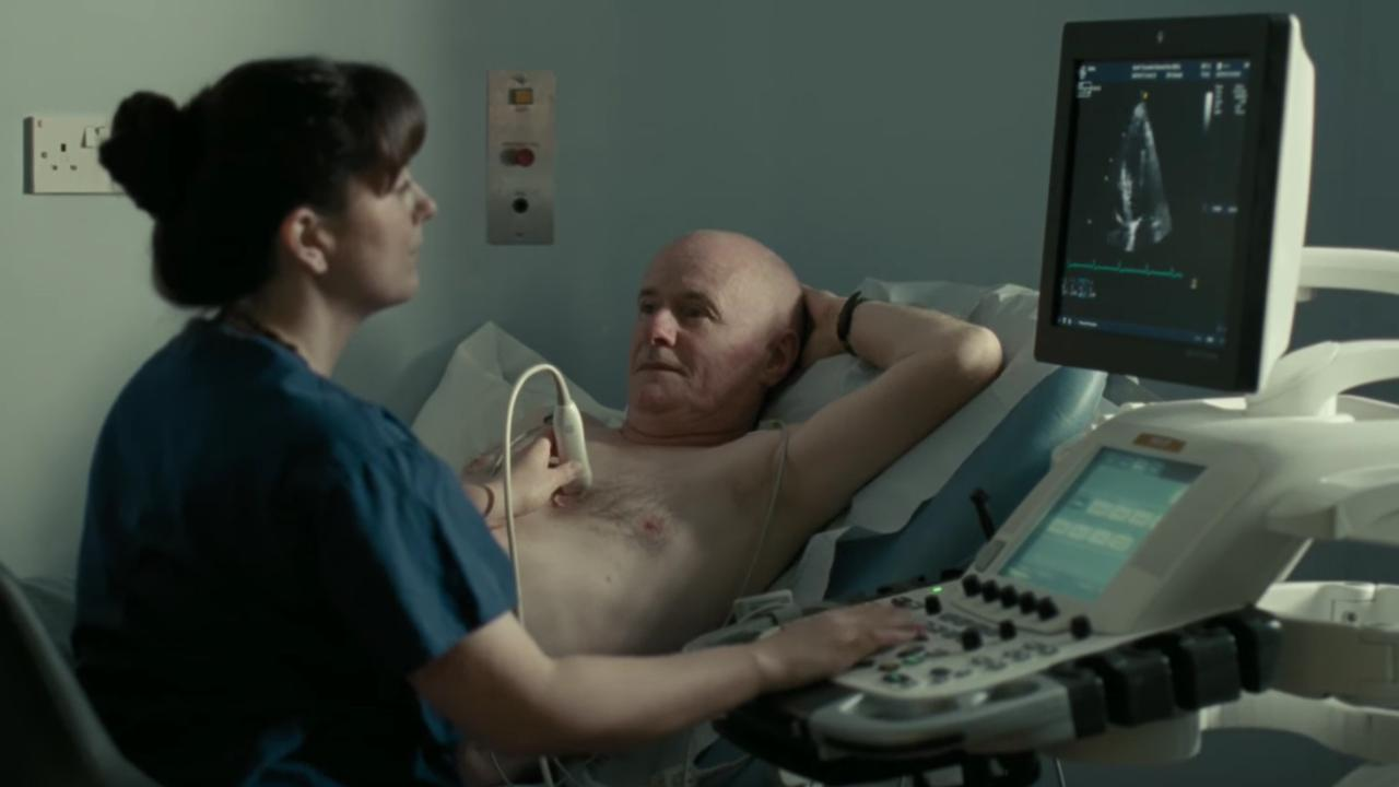 Trailer: I, Daniel Blake