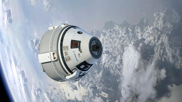 NASA vindt 'catastrofale fout' in software ruimtecapsule Boeing
