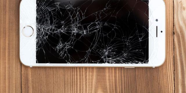 'Ook garantie voor iPhones met door derden gerepareerd scherm'