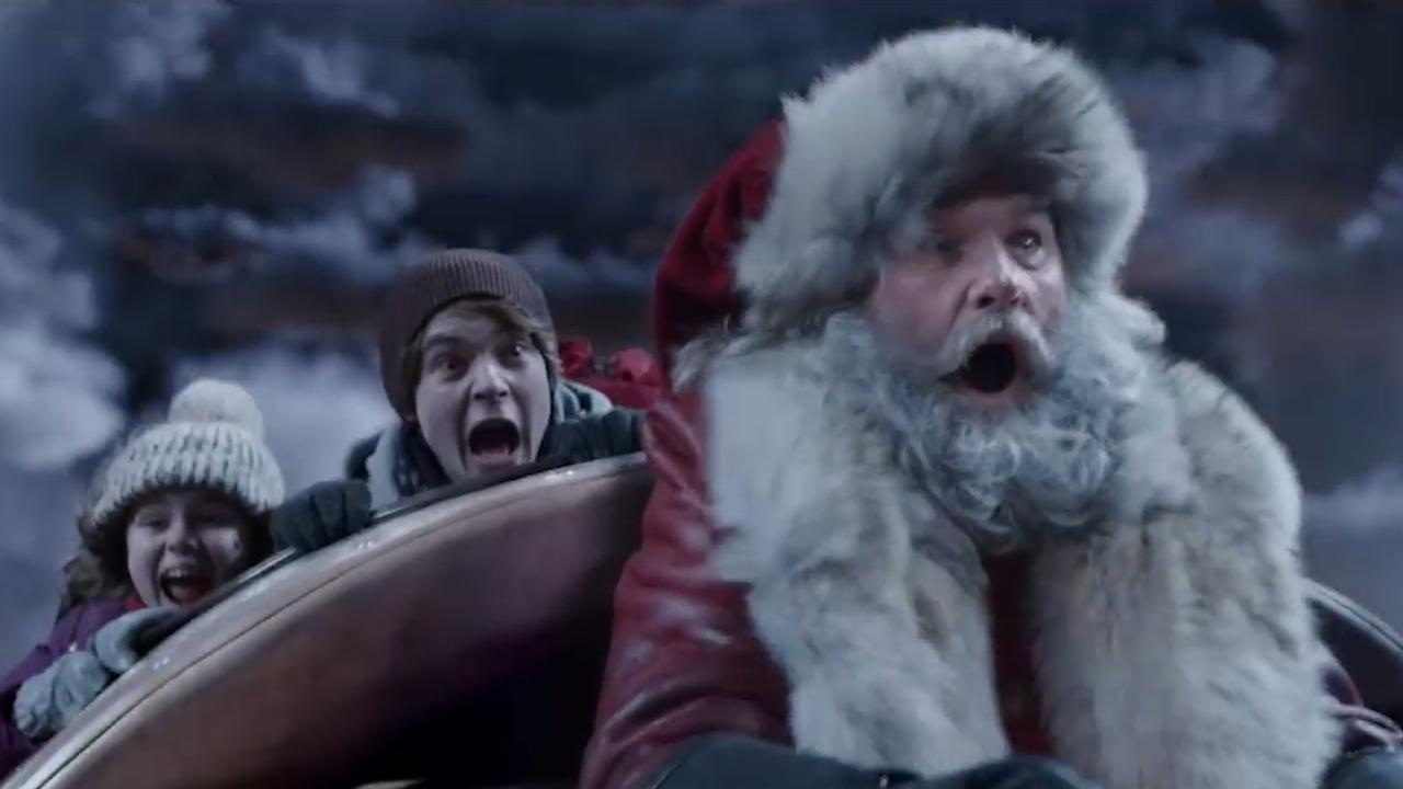 The Christmas Chronicles Trailer.Trailer The Christmas Chronicles Nu Het Laatste Nieuws