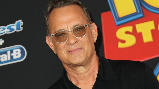 Tom Hanks geeft presentje aan fan die wordt gepest wegens zijn naam