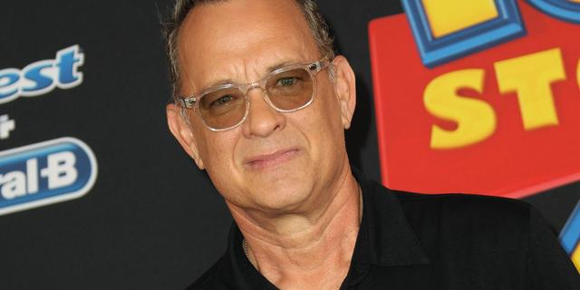 Tom Hanks te zien in nieuwe film van Wes Anderson