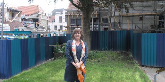 Verandermanager Ris strijkt neer in Leiden