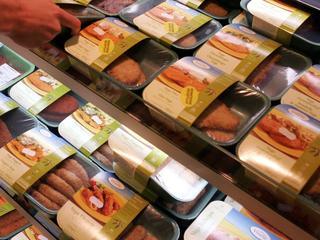 Etiketten vleesvervangers zouden misleidend zijn