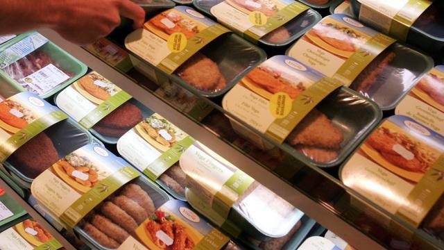 Vegetarische Slager hoeft etiketten toch niet aan te passen van NVWA